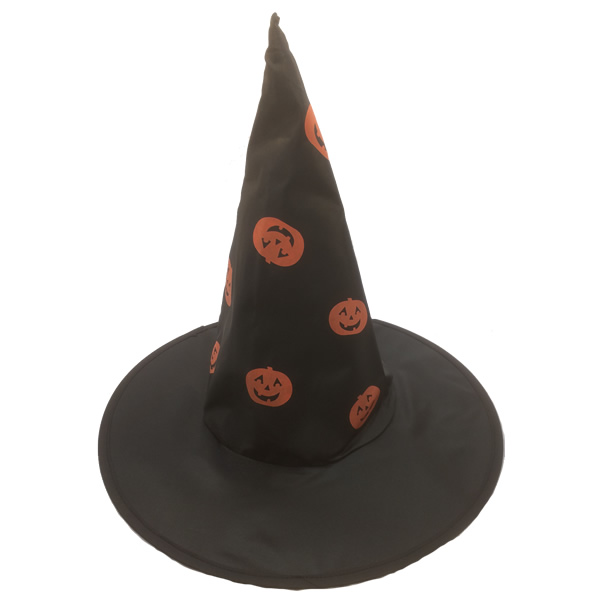 Halloween kalapok
