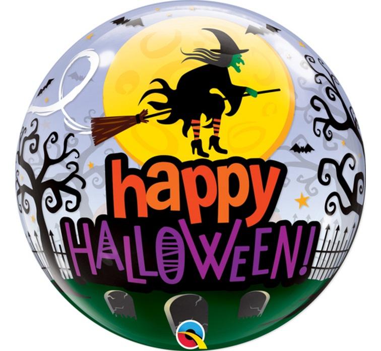 Halloween léggömbök