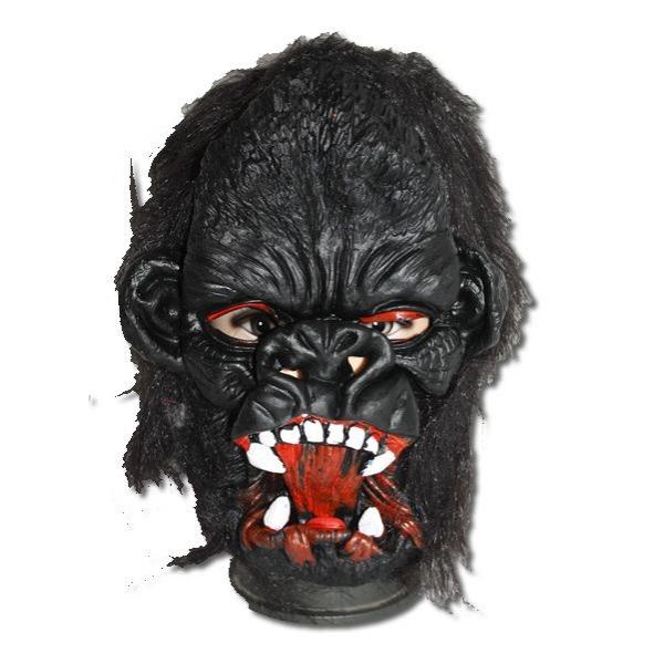 Gorilla gumi álarc